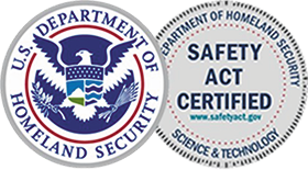 US DHS Safety Act Seal